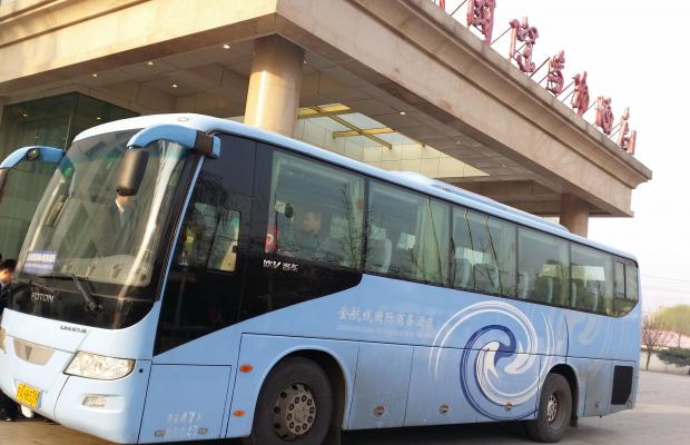 фото отеля Jinhangxian International Airport изображение №17