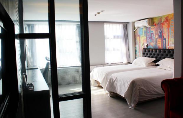 фото отеля FX Hotel ZhongGuanCun (Furamaxpress) изображение №13