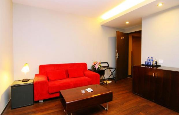 фотографии FX Hotel ZhongGuanCun (Furamaxpress) изображение №12