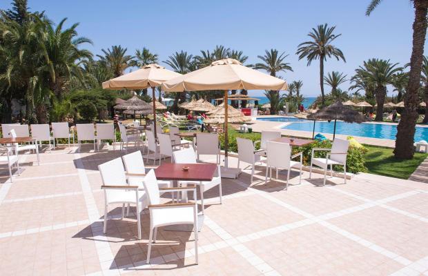 фотографии отеля Palm Beach Club Hammamet изображение №7