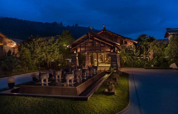 фотографии DoubleTree Resort by Hilton Hotel Hainan - Qixianling Hot Spring изображение №28