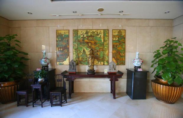 фото отеля Ping An Fu изображение №37