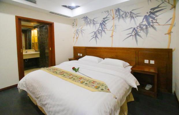 фото отеля Ping An Fu изображение №13