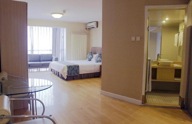 фотографии TaiYue Suites Beijing изображение №44