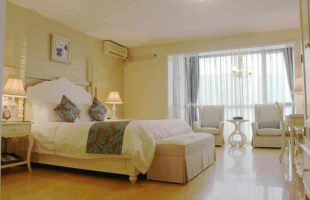фото TaiYue Suites Beijing изображение №38