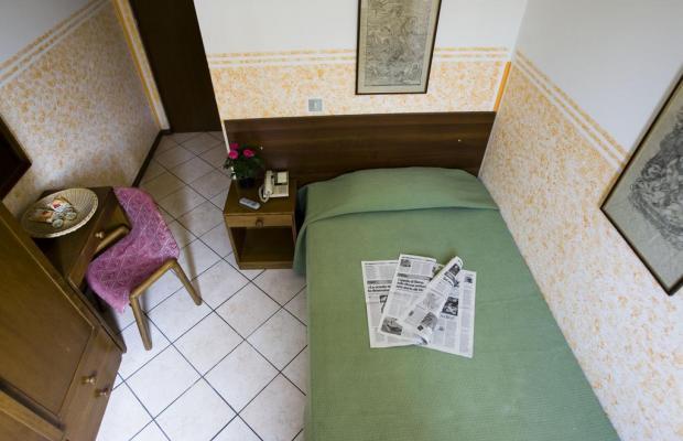 фотографии отеля Hotel Catalani e Madrid изображение №15
