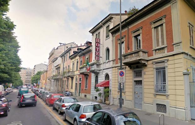 фотографии Hotel Due Giardini изображение №4