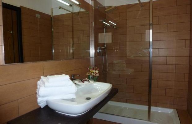 фотографии Hotel Euro House Rome Airport изображение №12