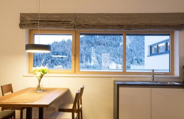 фото отеля Schneeweiss lifestyle - Apartments - Living изображение №73