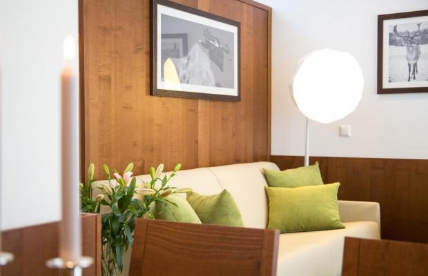 фотографии отеля Schneeweiss lifestyle - Apartments - Living изображение №59