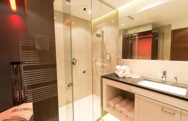 фото Schneeweiss lifestyle - Apartments - Living изображение №54