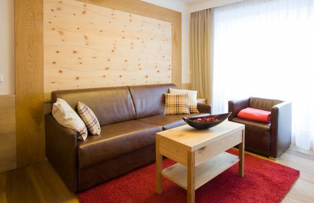 фото отеля Schneeweiss lifestyle - Apartments - Living изображение №49