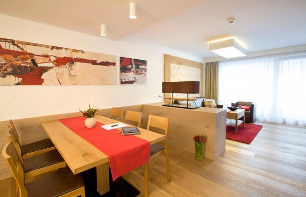 фотографии Schneeweiss lifestyle - Apartments - Living изображение №44
