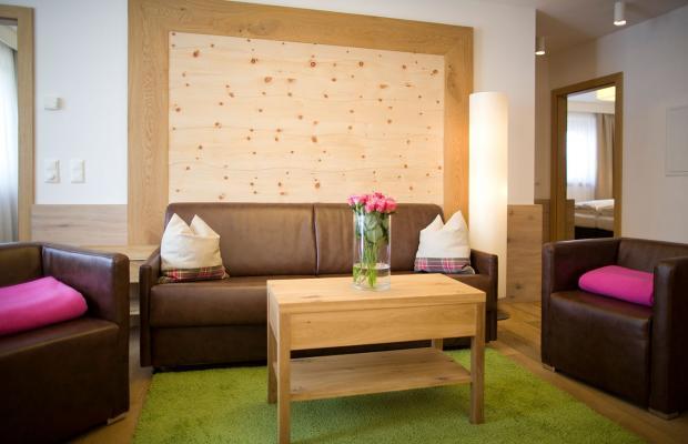 фото Schneeweiss lifestyle - Apartments - Living изображение №30