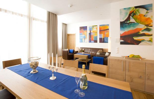 фотографии Schneeweiss lifestyle - Apartments - Living изображение №8