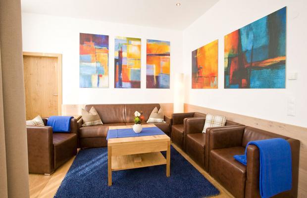 фотографии Schneeweiss lifestyle - Apartments - Living изображение №4