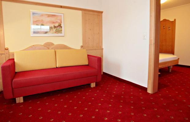 фотографии отеля Alpina изображение №27