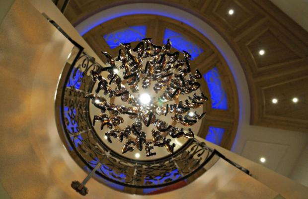 фотографии отеля Alpina изображение №15