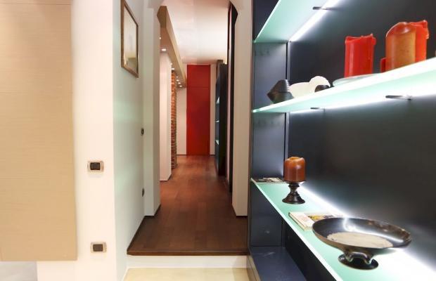 фотографии отеля Temporary Home Milan Fashion District изображение №39