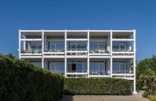 фото отеля La Conchiglia изображение №1