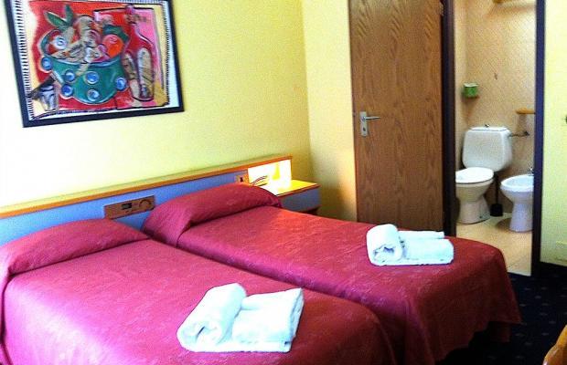 фото Hotel Lugano изображение №30