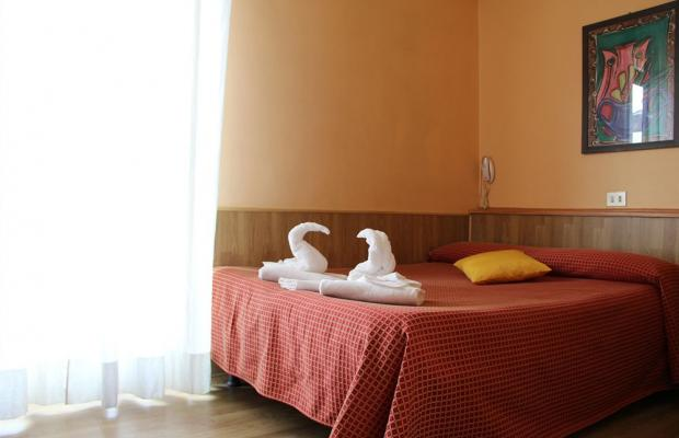 фотографии отеля Hotel Lugano изображение №15