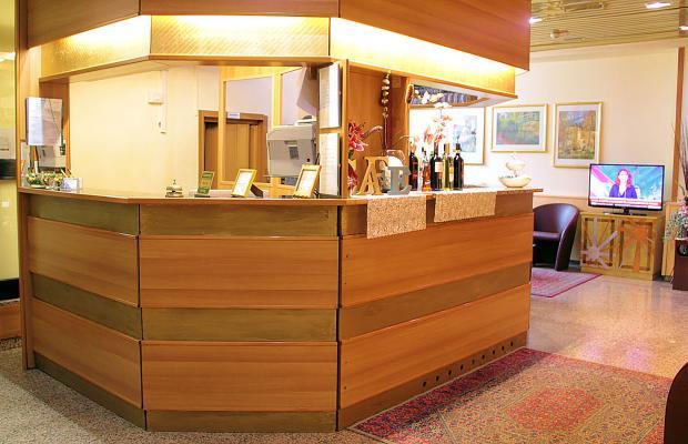 фотографии отеля Hotel Lugano изображение №7