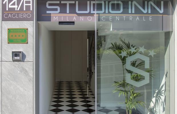 фото отеля Studio Inn Centrale изображение №1