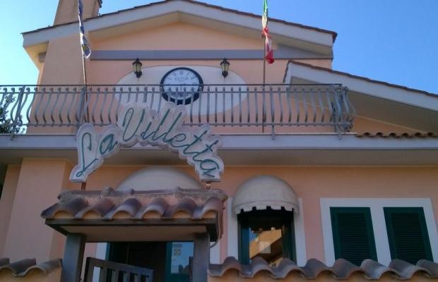 фотографии отеля Hotel La Villetta изображение №15
