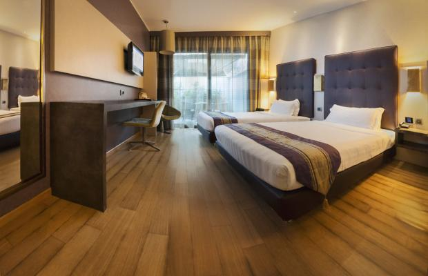фото отеля Comfort Hotel Roma Airport Fiumicino изображение №21