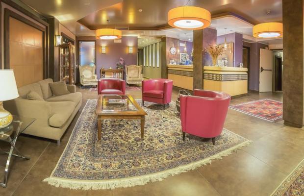 фотографии Comfort Hotel Roma Airport Fiumicino изображение №8
