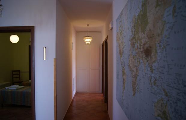 фотографии отеля Hotel Oltremare изображение №19