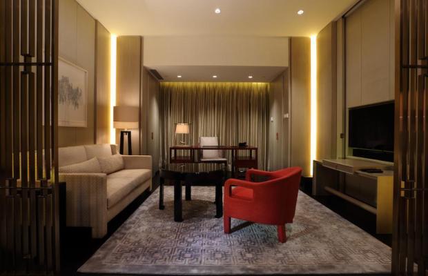 фотографии отеля Waldorf Astoria Beijing изображение №55
