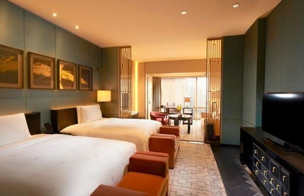 фото отеля Waldorf Astoria Beijing изображение №45