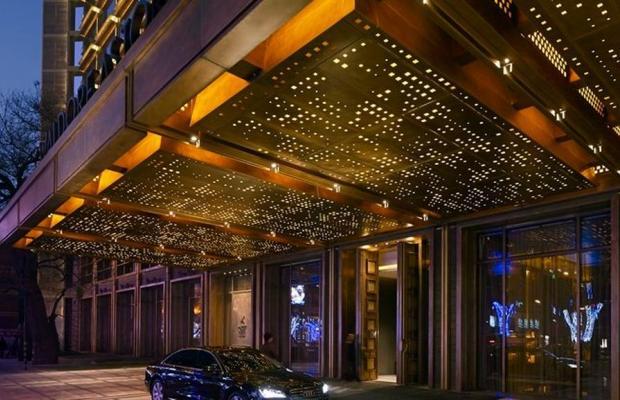 фотографии отеля Waldorf Astoria Beijing изображение №39