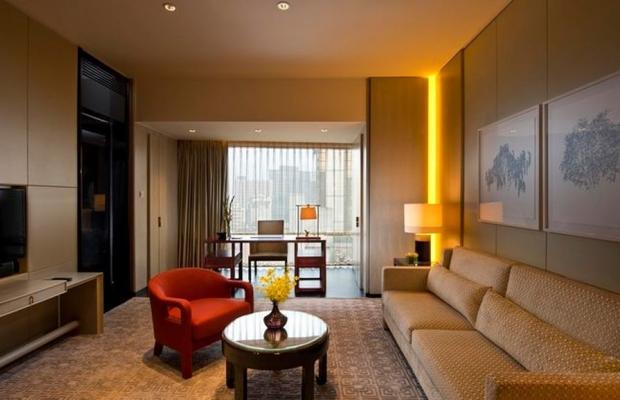 фотографии Waldorf Astoria Beijing изображение №28