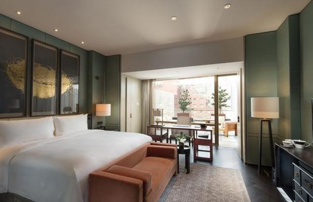 фотографии Waldorf Astoria Beijing изображение №24