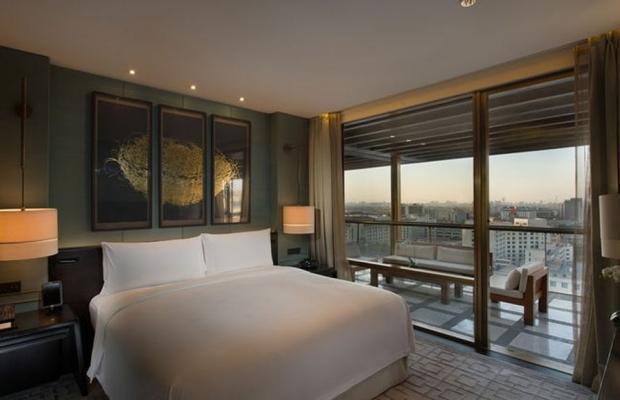 фотографии отеля Waldorf Astoria Beijing изображение №23