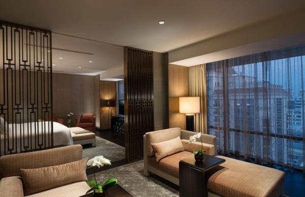 фотографии отеля Waldorf Astoria Beijing изображение №19