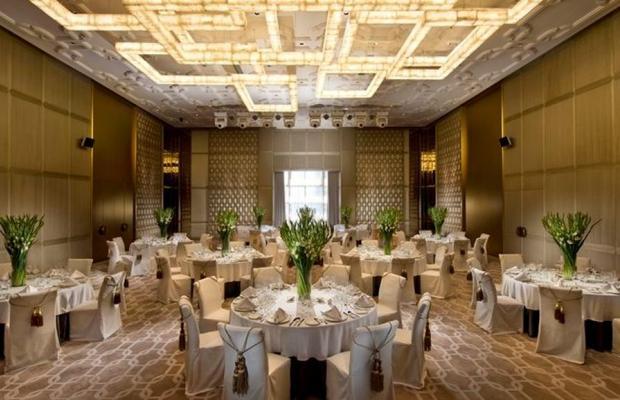 фотографии Waldorf Astoria Beijing изображение №8