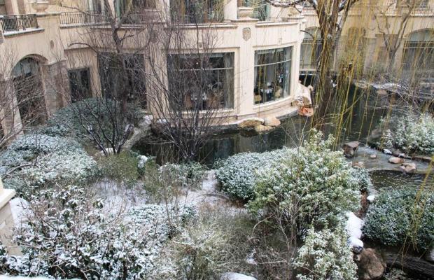 фото отеля Chateau Star River Beijing изображение №17