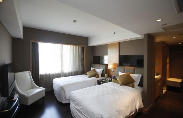 фото отеля Changbaishan International изображение №45