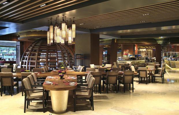 фотографии отеля InterContinental Sanya Haitang Bay Resort  изображение №47