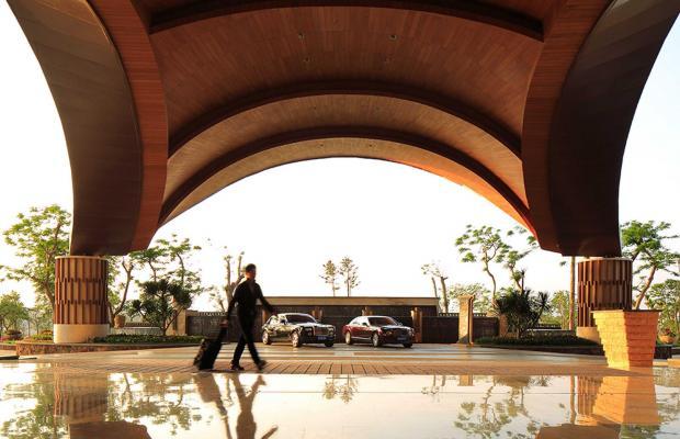фото InterContinental Sanya Haitang Bay Resort  изображение №34