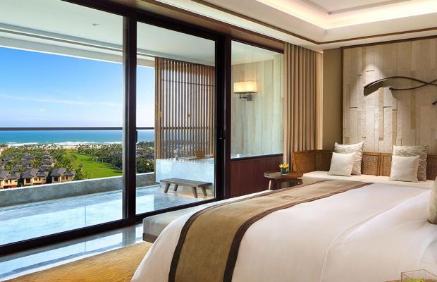 фотографии InterContinental Sanya Haitang Bay Resort  изображение №20