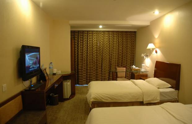 фото Xuan Wu Men Hotel (ex. Beijing Yue Xiu) изображение №2