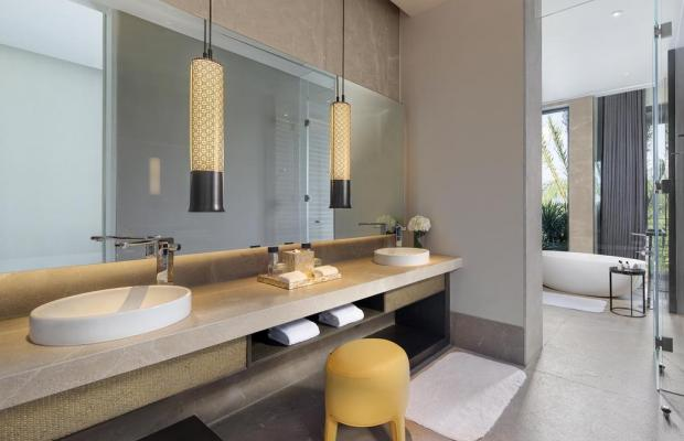 фотографии отеля Park Hyatt Sanya Sunny Bay Resort изображение №7