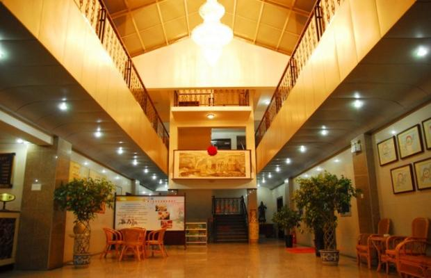 фото отеля Лухэ (Beidaihe Luhe Holiday Inn) изображение №17