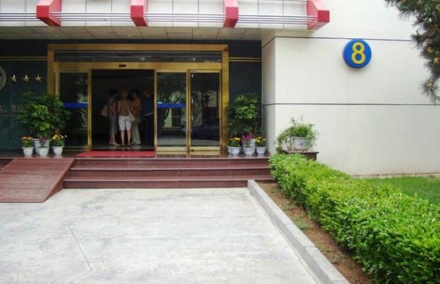 фото отеля Золотой песок (Zhin Sha) изображение №13