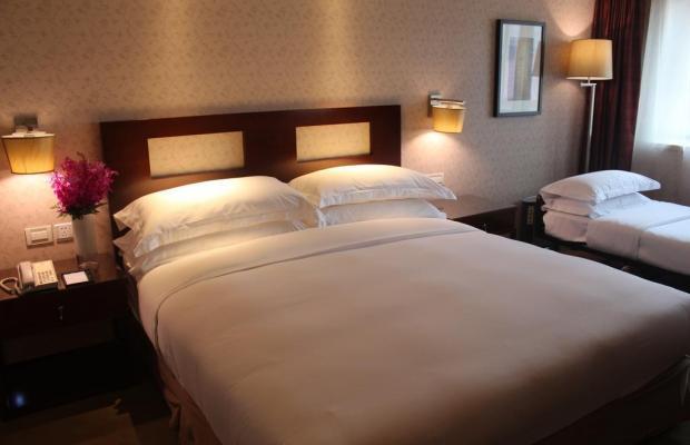 фото Sunworld Hotel Beijing (ex.Tianlun Songhe) изображение №18